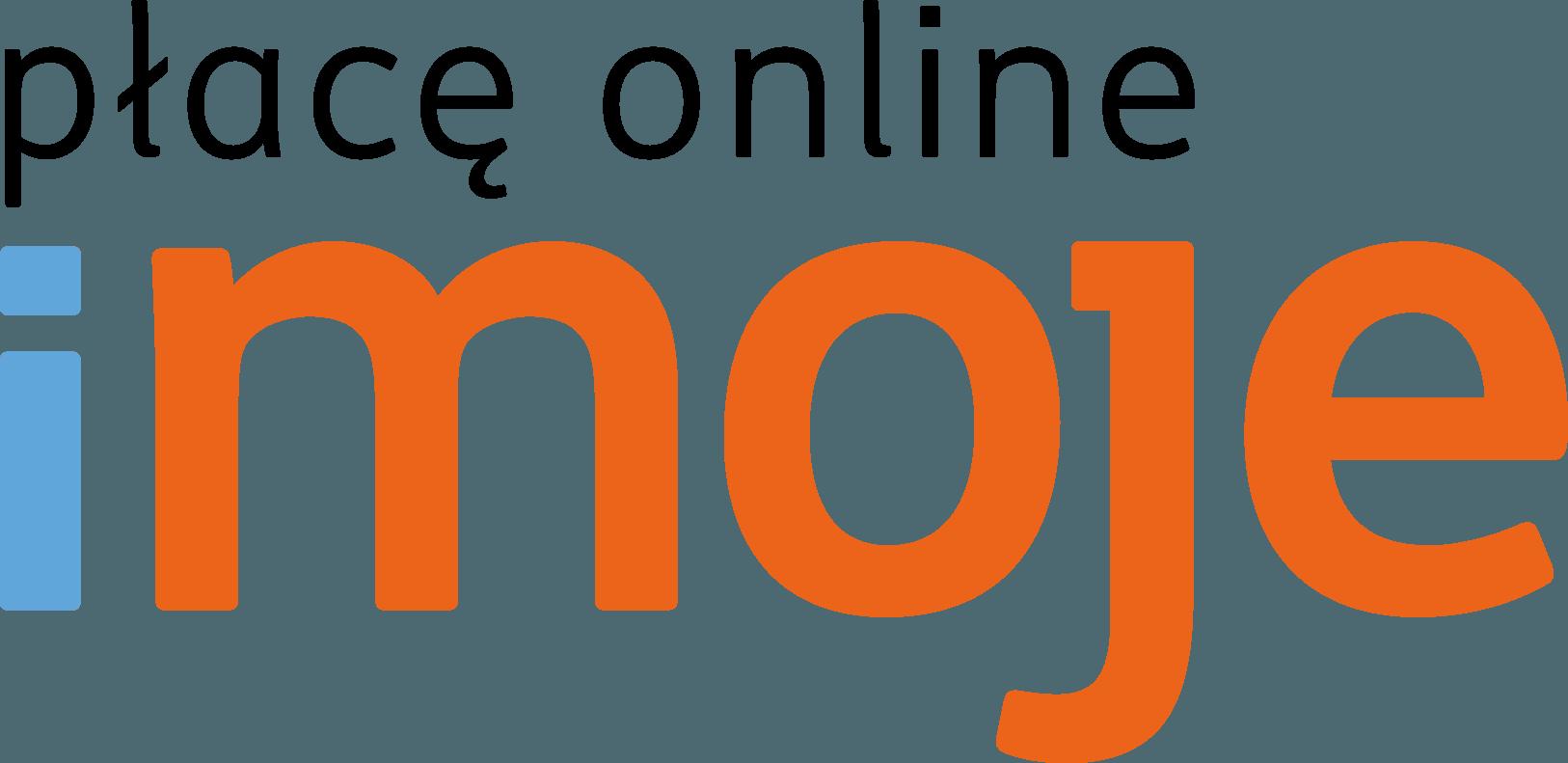 iMoje logo